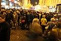 25. výročí Sametové revoluce v Praze 2014 (7).JPG