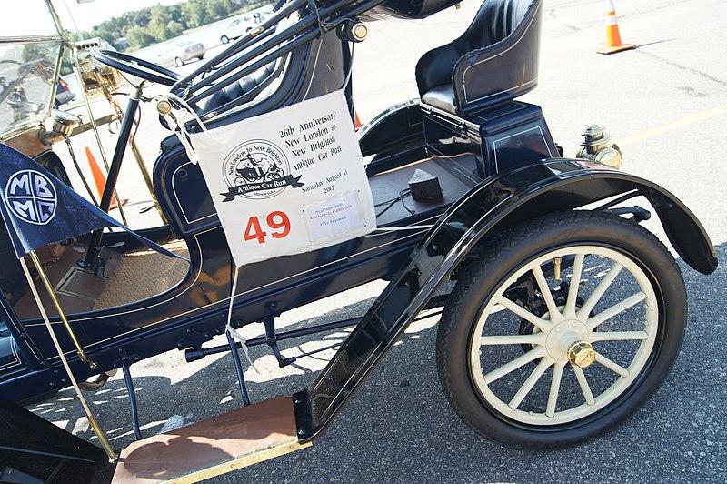 File:26th Annual New London to New Brighton Antique Car Run (7756259760).jpg