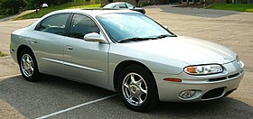 2nd gen Oldsmobile Aurora.jpg