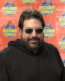 Peter Tomasi Comic writer