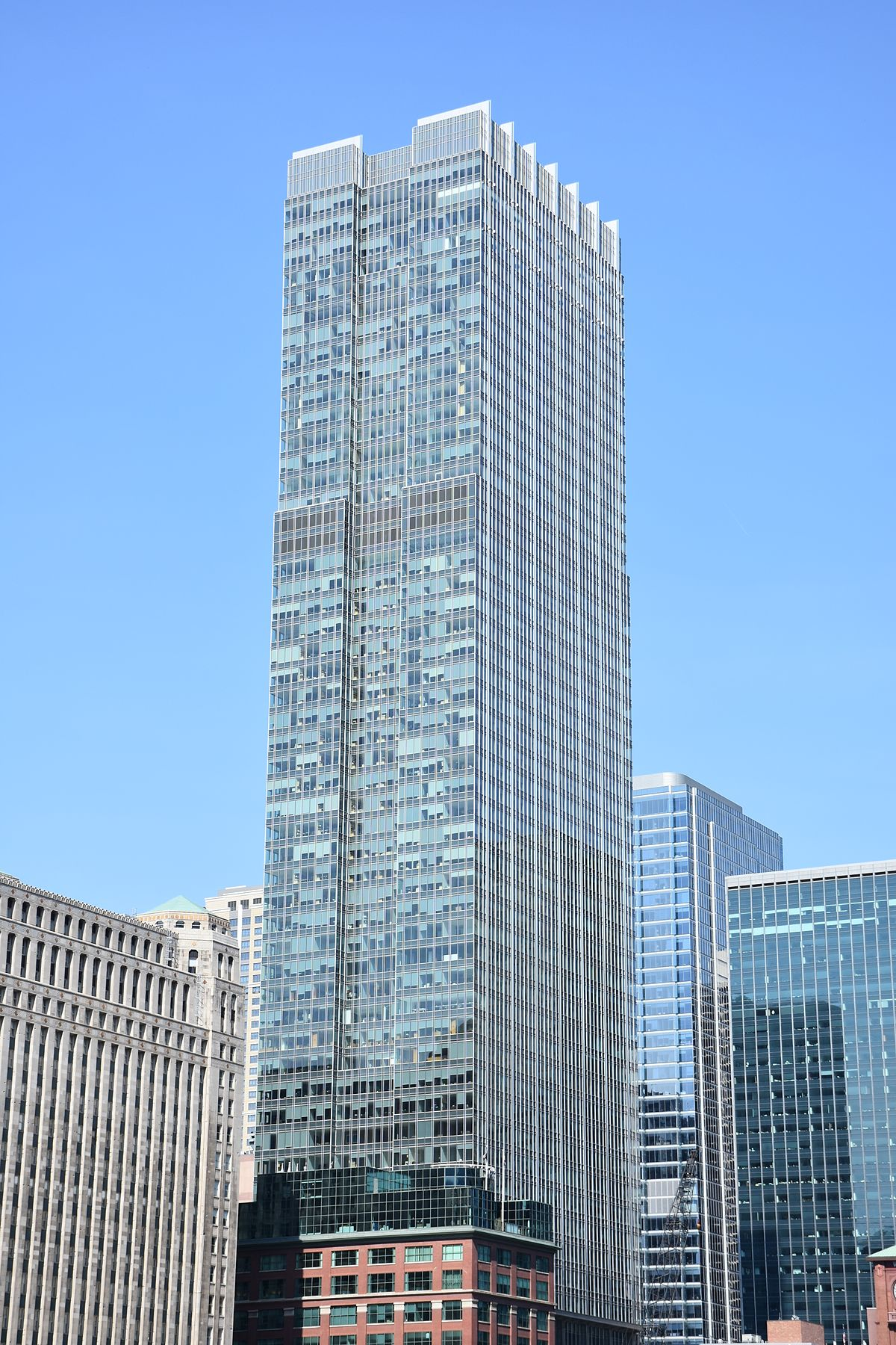 300 North Lasalle Wikipedia