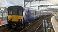 318261 in saltire livery at Gourock.jpg