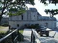 3 Gun Battery of Portland Castle.JPG