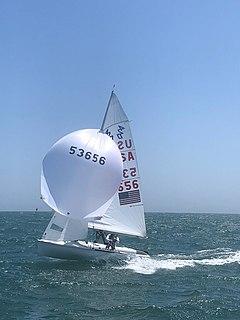 420 (dinghy) Ship type