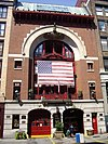 Firehouse, Engine Company 33