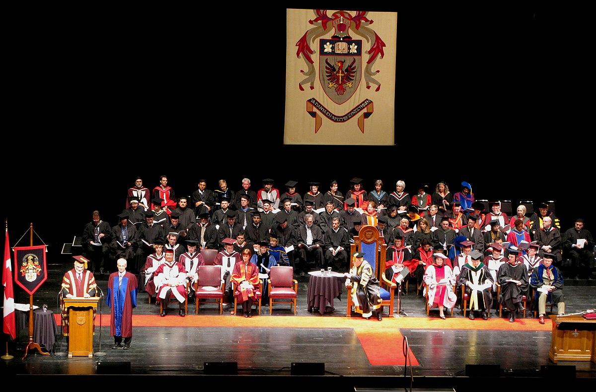 List of McMaster University people - Wikipedia