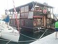 46.Orasul Lefkada - Portul - Restaurant plutitor - panoramio.jpg