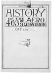 463d Aero Squadron - History.pdf