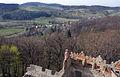 4807 Zagórze Śląskie - zamek Grodno. Foto Barbara Maliszewska.JPG