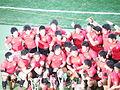 51st Japan National University Championship, After Ceremony (DSCF4324).JPG