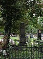 601-112-2 hrob s nahrobnikom Grossman L.JPG