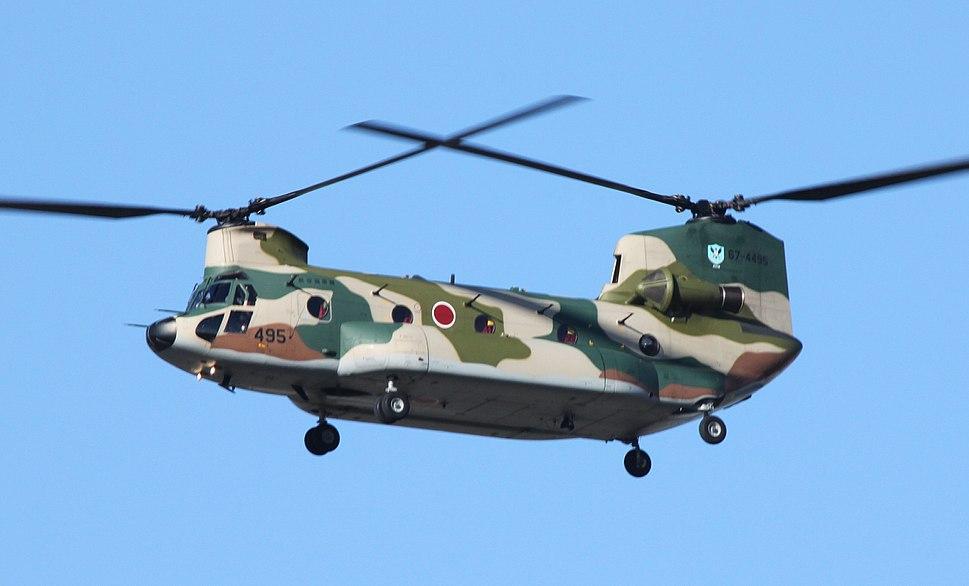 67-4495 CH-47J from Iruma AB (5215150649)