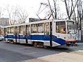 71-608KM tram in Moscow.jpg