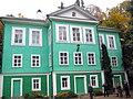 742. Pechory. Patriarchal Housing.jpg