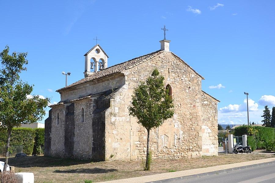 Chapelle Notre-Dame des Vignères