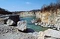 88c128 Abandoned quarry near Utica, indiana (27293548004).jpg