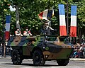 9th Light Armoured Marine Brigade Bastille Day 2013 Paris t114209.jpg
