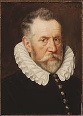Portret van een man (geb. 1524/25)