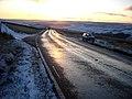 A6033 near Limers Gate - geograph.org.uk - 102895.jpg