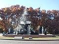 ALTURA Argentina Wine Tourism - Mendoza, Fuente de las Américas, Parque San Martín - panoramio.jpg