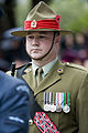 ANZAC Day service at the National War Memorial - Flickr - NZ Defence Force (19).jpg