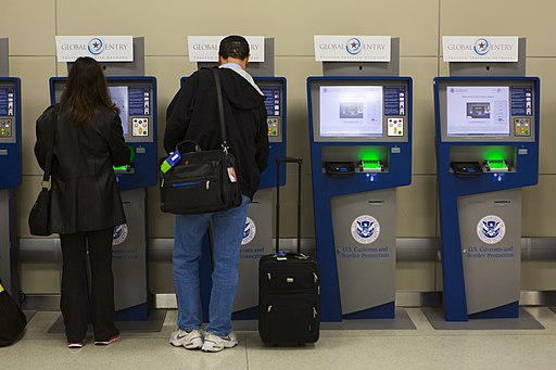 APC and Global Entry Kiosks (15588106810)