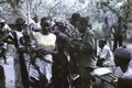ASC Leiden - Coutinho Collection - G 01 - Ziguinchor, Senegal - Cholera vaccinations by Guinean nurse - 1973.tif