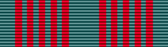 Alabama State Defense Force - Image: ASDF dist svc ribbon