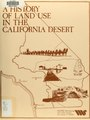 A History of land use in the California Desert Conservation Area (IA historyoflanduse00west).pdf