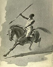 A Rizighat warrior.jpg