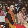 A Rongali Bihu celebration gathering in Assam, traditional Hindu new year.jpg