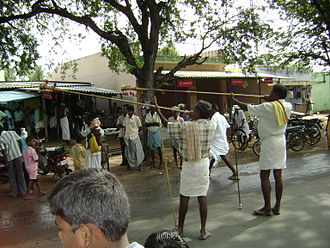 Music of Tamil Nadu -  Ekkalam, A traditional wind instrument of Tamil Nadu