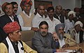 A delegation of farmers meeting the Union Minister for Commerce & Industry and Textiles, Shri Anand Sharma, in New Delhi on December 03, 2011.jpg