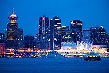 indiano incontri Vancouver BC