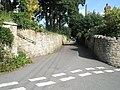 A quiet lane in Cardington - geograph.org.uk - 1445878.jpg