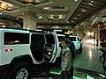 A very long Hummer H2 stretch limo by Alexander Plyushchev - IMG 0041.jpg