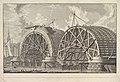 A view of part of the intended Bridge at Blackfriars, London MET DP828300.jpg