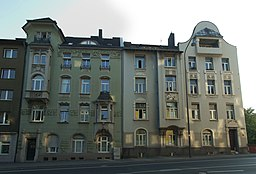 Aachen - Boxgraben 135, 137