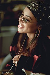 aaliyah - photo #31