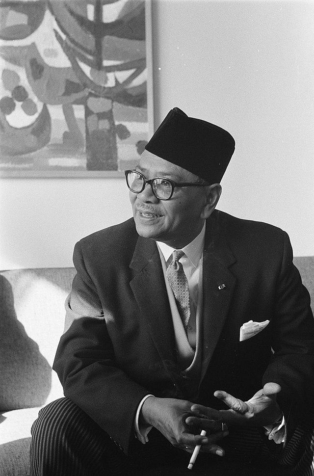 Tunku Abdul Rahman Wikiwand