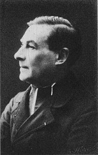 Théophile Moreux French astronomer and popular science writer