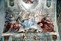 Abbazia di San Salvatore (Abbadia San Salvatore), Cappella della Madonna della Pieve, affreschi di Francesco Nasini e Antonio Annibale Nasini 04.jpg