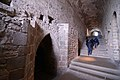 Abbey - Mont Saint Michel (32923307095).jpg