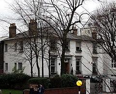 Gli studi discografici EMI di Abbey Road