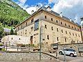 Abondance. L'ancienne abbaye. 2015-06-20.JPG