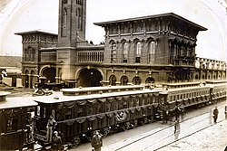 Abraham-Lincoln-funeral-train Harrisburg.jpg