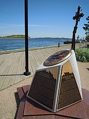 Acadian memorial Halifax