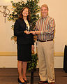 Accepting for Tina DeLong (10592299326).jpg