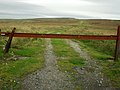 Access track below Boulsworth - geograph.org.uk - 113211.jpg
