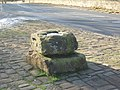 Ackworth Plague Stone - geograph.org.uk - 303586.jpg